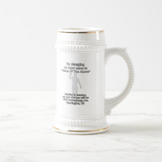 None_of_the_above Beer Stein