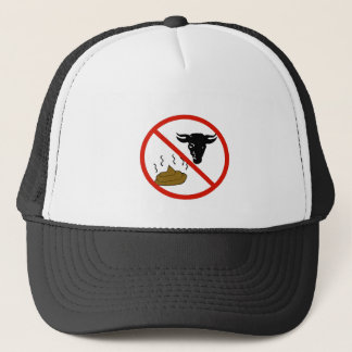 None Trucker Hat