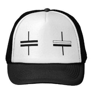 Nonelectrolytic and Electrolytic Capacitors Trucker Hat