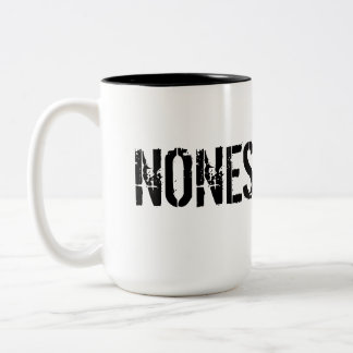 NONESSENTIAL Government Employee Coffee Mug