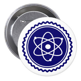Nonessential • Science Pin
