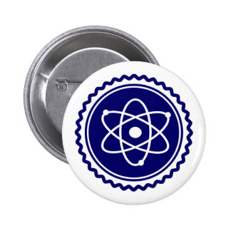 Nonessential • Science Pins