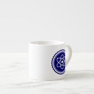 Nonessential • Science Espresso Cup
