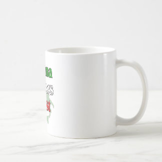 Nonna (abuela italiana) m sabe mejor taza de café