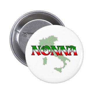 Nonna (abuela italiana) pins