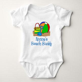Nonna Beach Buddy Tee Shirt