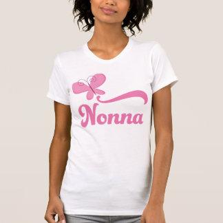 Nonna Butterfly Gift Shirt