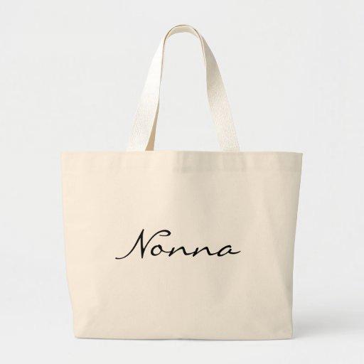 Nonna Large Tote Bag