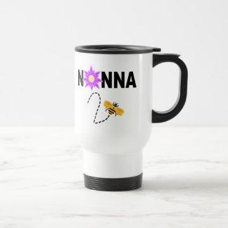 Nonna To Be Mug