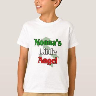 Nonna's (Italian Grandmother) Little Angel T-Shirt