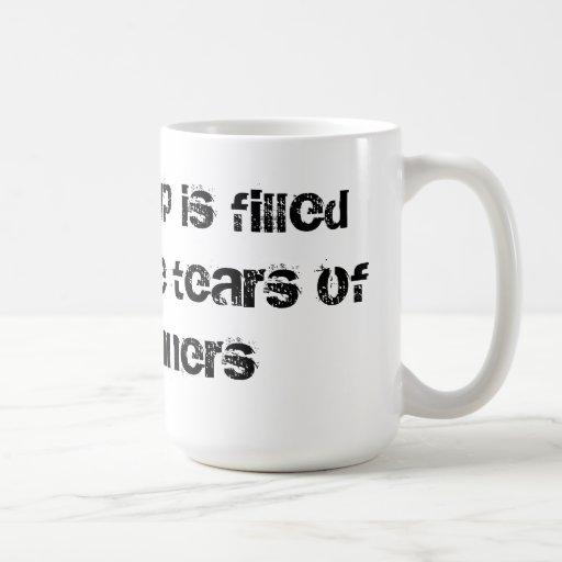 Nonner Mug