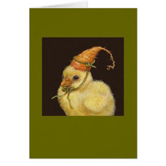 Nonnie la tarjeta del pío