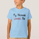 Nonnie Loves Me T-Shirt