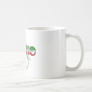 Nonno (Italian Grandfather) Classic White Coffee Mug