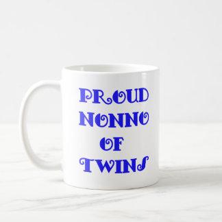Nonno of_Twins Coffee Mug