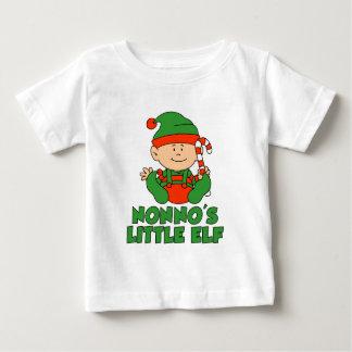 Nonno's Little Elf Infant T-shirt