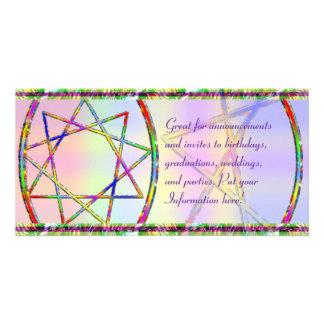 Nonogram, Chakra Card