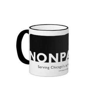 Nonpareil Mug