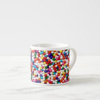 Nonpareils Mug Espresso Mugs