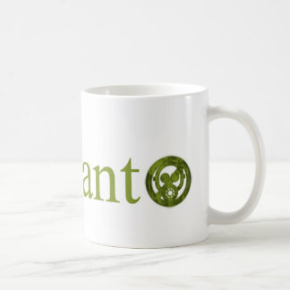 Nonsanto Coffee Mug