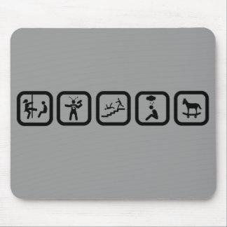 Nonsens Mousepad (exclusivo)