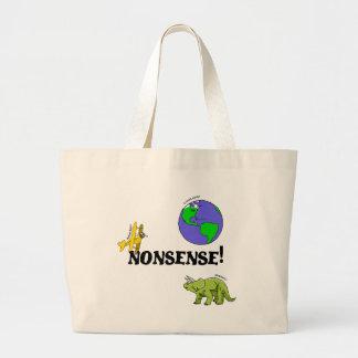 Nonsense! Bag