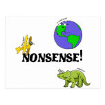 Nonsense! Postcards