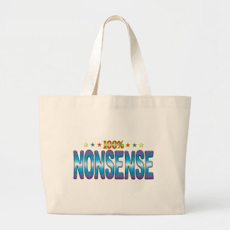 Nonsense Star Tag v2 Bag