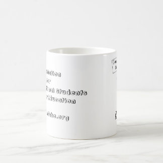 Nontrads Rock Mug
