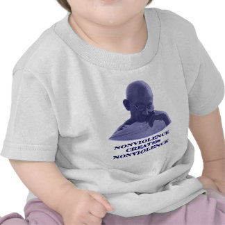 Nonviolence Blue The MUSEUM Zazzle Gifts Tees