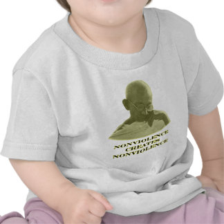 Nonviolence Yellow The MUSEUM Zazzle Gifts T Shirts