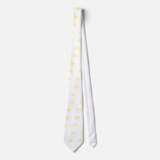 Noob Hunter Tie