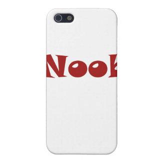 Noob iPhone 5 Cárcasas