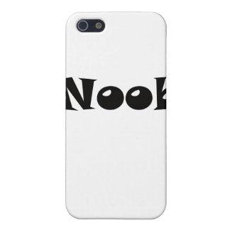 Noob iPhone 5 Fundas