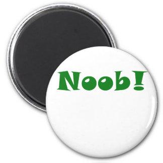 Noob Magnet