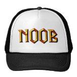 Noob Mesh Hat