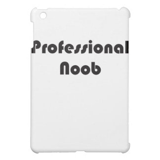 Noob profesional