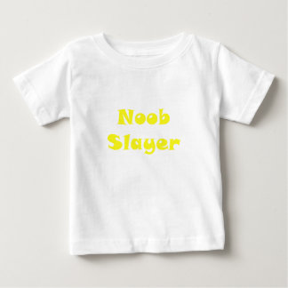 Noob Slayer Baby T-Shirt