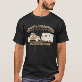 Noobs Campers T-Shirt