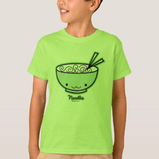 Noodles Kids shirt (more styles...)