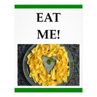 noodles letterhead