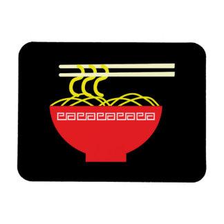 Noodles Magnet
