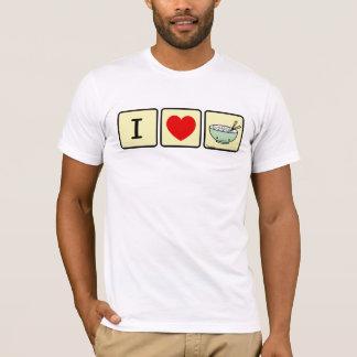 Noodles Mascot Unisex Shirt (more styles)