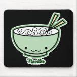 Noodles Mousepad