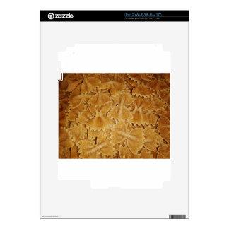 Noodles iPad 2 Decals