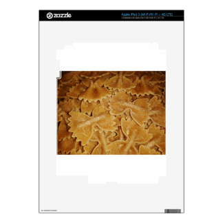 Noodles Decal For iPad 3