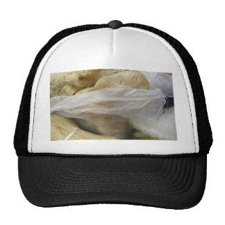 noodles trucker hat