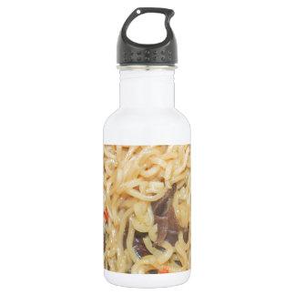 Noodles Water Bottle