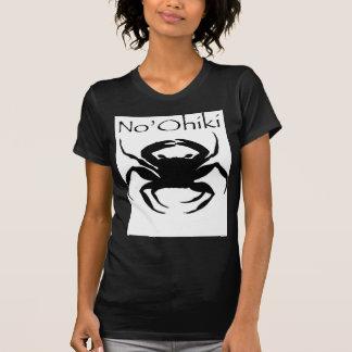 No'Ohiki Logo Shirts