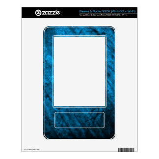 Nook Skin Template - Customized